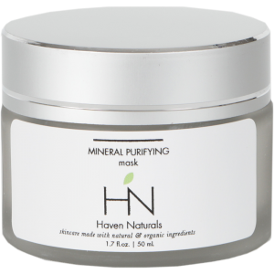 Mineral Purifying Mask