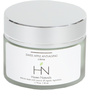 Swiss Apple Anti-Aging Creme